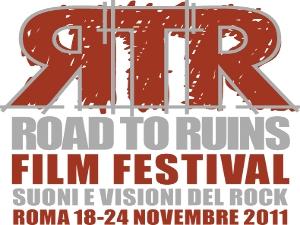Road to Ruins Film Festival. Suoni e Visioni del Rock