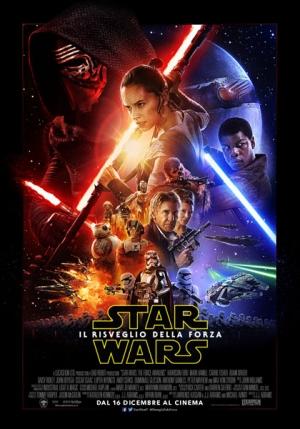 Star Wars: Episodio VII. Il Risveglio della Forza