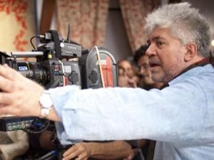 Pedro Almodovar: lezioni di cinema