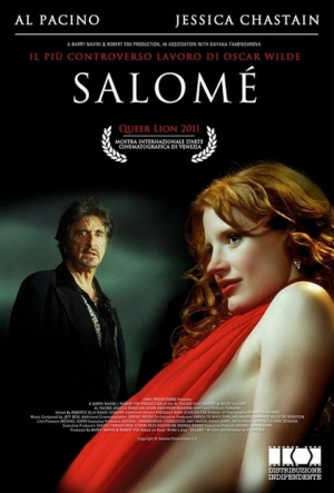 Wilde Salome'