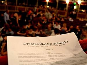 Roma in occupazione. Valle e Palazzo muovono la protesta.