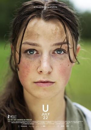U-July 22
