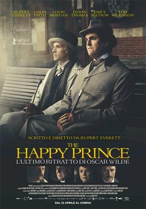 The Happy Prince