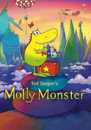 Molly Monster (il film)