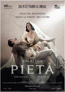 PIETA&#039;