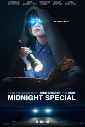 Midnight Special. Berlinale 66