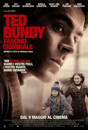 Ted Bundy. Fascino Criminale