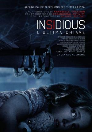 Insidious – L'ultima chiave