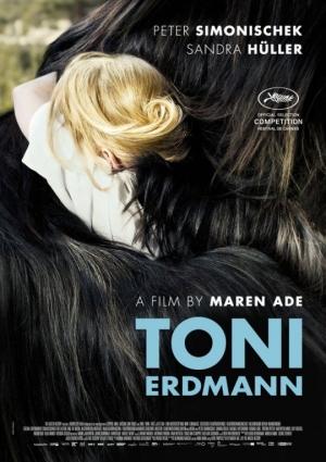 Cannes69. Toni Erdmann