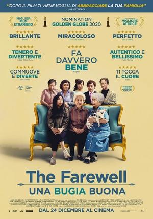 The Farewell. Una bugia buona