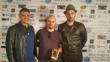 Almost dead di Giorgio Bruno vince il MiSciFi 2017