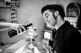 Premiere di Bar(n)Out alla Dolce Vita Gallery