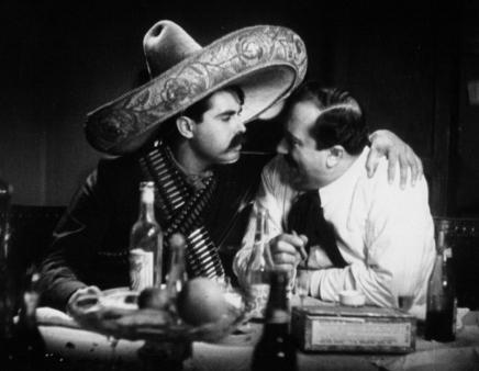 A maggio la prima edizione della Muestra de Cine Mexicano