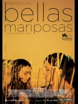 Bellas Mariposas