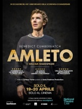 Amleto - National Theatre Live