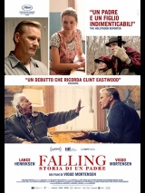 Falling. Storia di un padre