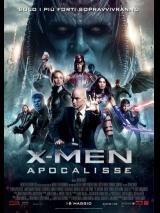 X Men: Apocalisse