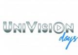 UniVision Days 2016 all'Isola del Cinema