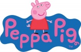 Peppa Pig al Cinema. Warner Bros porta al cinema Peppa Pig con